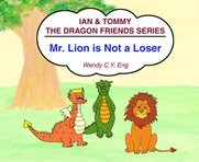 Mr. Lion is not a loser