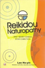 《Reikidou Naturopathy》