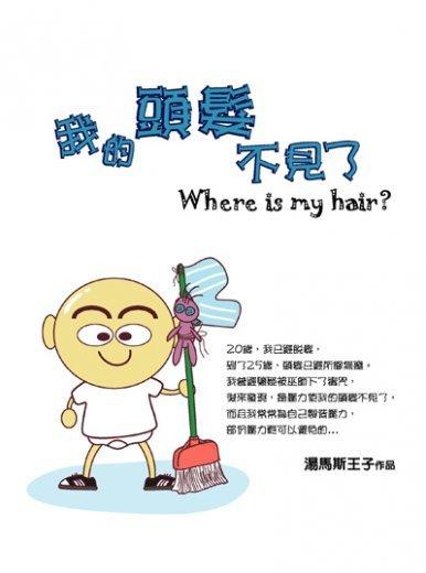 《我的頭髮不見了》