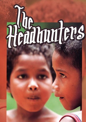 《The Headhunters》