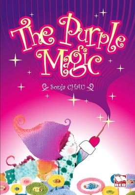 《The Purple Magic》