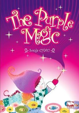《The Purple Magic》