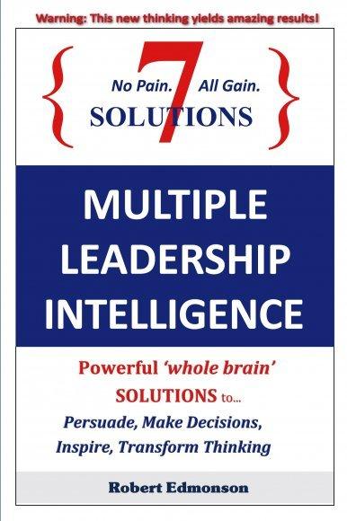 《MULTIPLE LEADERSHIP INTELLIGENCE》