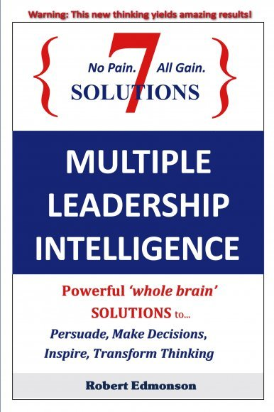 《MULTIPLE LEADERSHIP INTELLIGENCE》