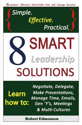 《8 SMART Leadership SOLUTIONS》