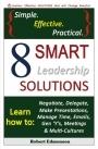 8 SMART Leadership SOLUTIONS