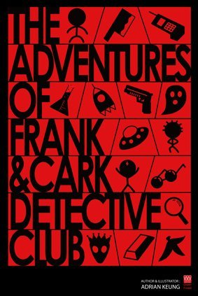 《The Adventures of Frank & Cark Detective Club》