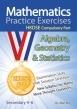 Mathematics Practice Exercises