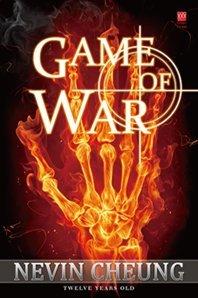 《Game of War》