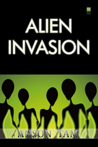 《Alien Invasion》