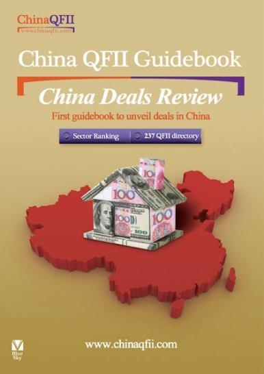 《China QFII Guidebook – China Deals Review》