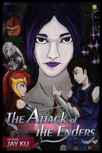 《The Attack of the Enders》