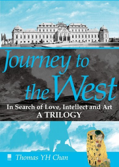 《Journey to the West - In Search of Love, Intellect and Art》