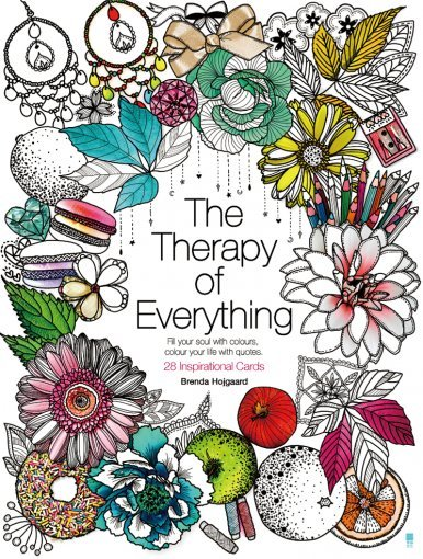《The Therapy Of Everything》