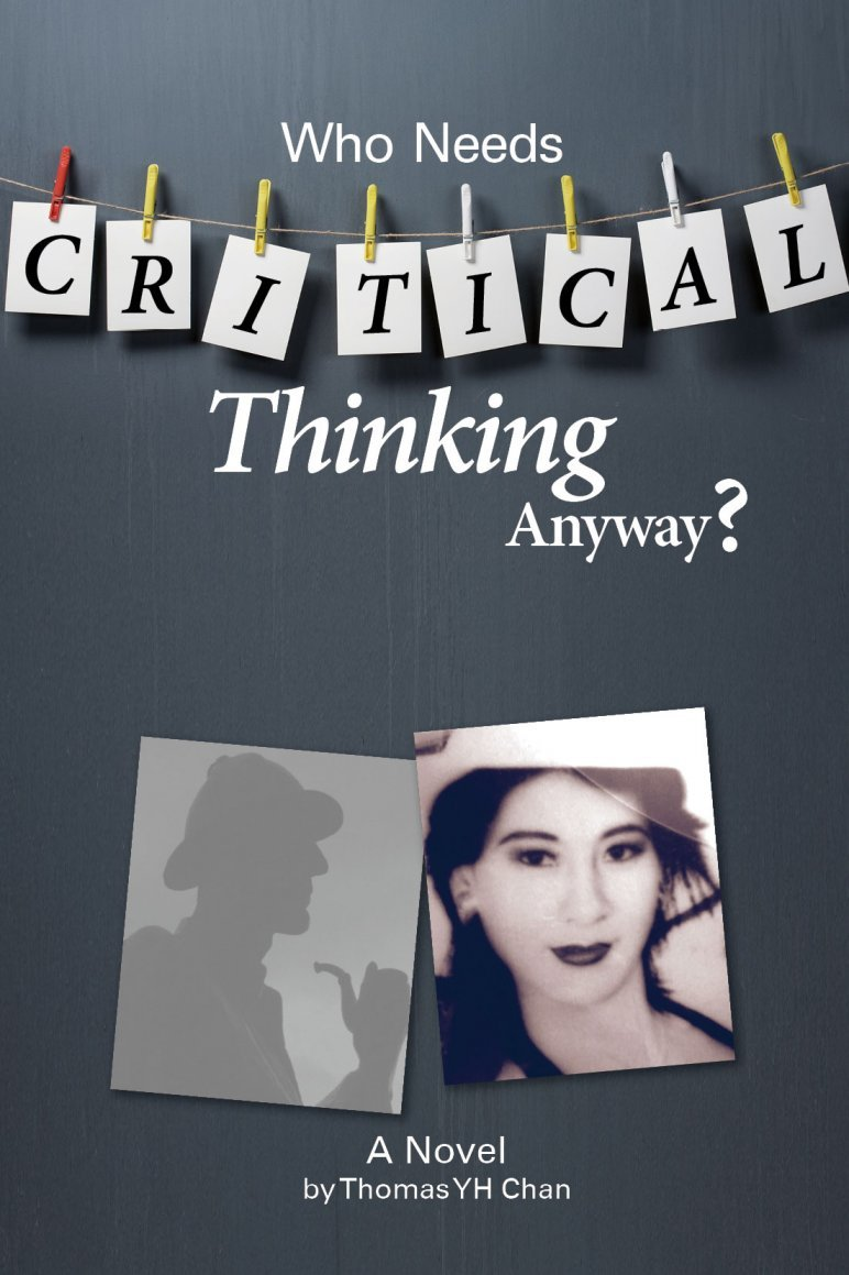Who Needs Critical Thinking Anyway?