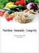 Nutrition·Immunity·Longevity