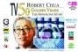 ROBERT CHUA TV 50 Golden Years The Hongkong Story