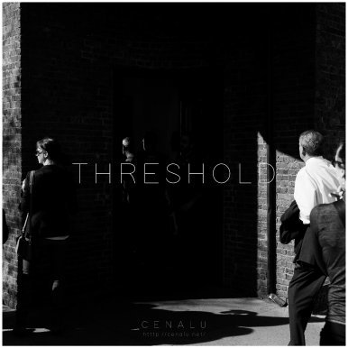 《Threshold》